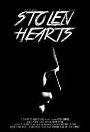 Stolen Hearts Poster