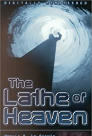 The Lathe of Heaven Poster
