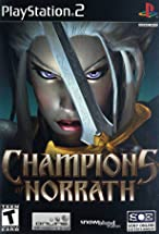 Primary image for Champions of Norrath: Realms of EverQuest
