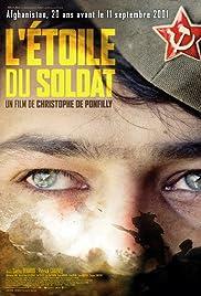 L'étoile du soldat Poster