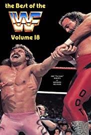 Best of the WWF Volume 18 Poster