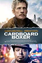 Primary image for Cardboard Boxer