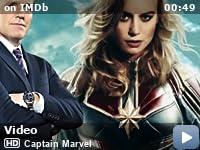 captain marvel 2019 imdb