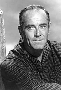 Henry Fonda Picture