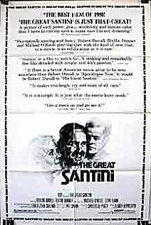 The Great Santini movie