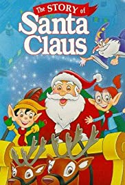 The Story of Santa Claus(1996) Poster - Movie Forum, Cast, Reviews