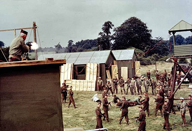 Pictures & Photos From The Dirty Dozen (1967)