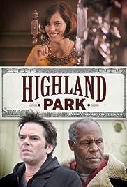 Highland Park Poster