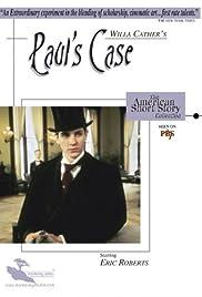 Pauls Case, Part One