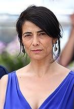 Hiam Abbass's primary photo