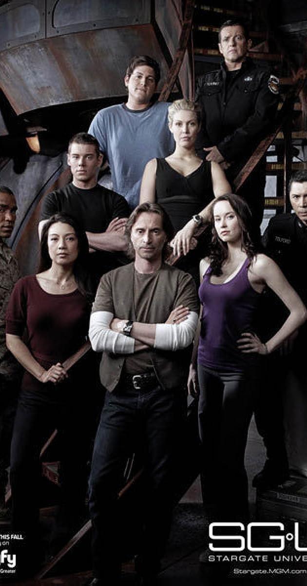 Stargate Universe Fortsetzung