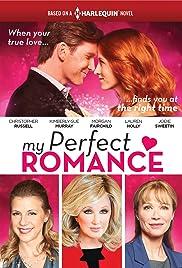 My Perfect Romance Poster