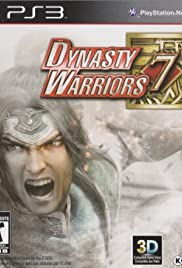 Dynasty Warriors 7 Poster