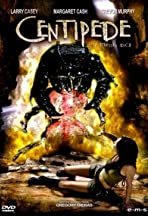 Centipede!