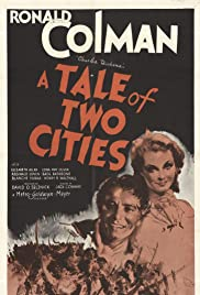 A Tale of Two Cities Summary