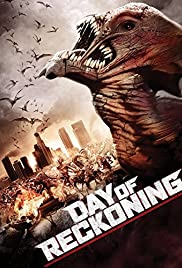 Day of Reckoning (2016) Poster - Movie Forum, Cast, Reviews