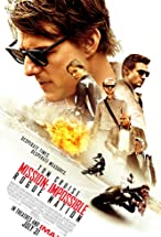 Primary image for Mission: Impossible - Rogue Nation