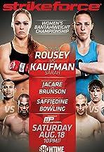 Strikeforce: Rousey vs. Kaufman