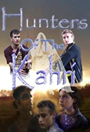 Hunters of the Kahri Poster