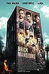 Watch Paul Walker in the Brick Mansions Trailer