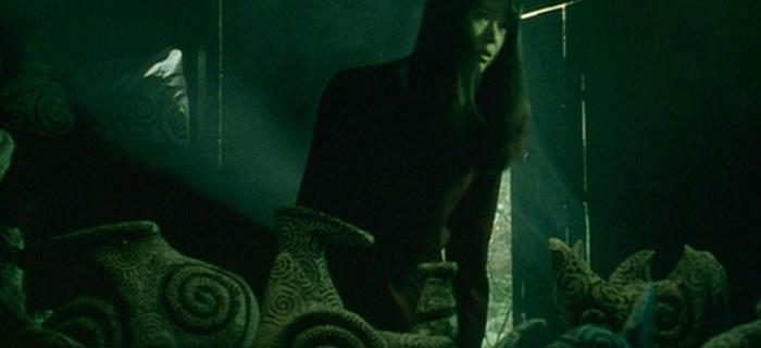 Resultado de imagen para Uzumaki (2000)