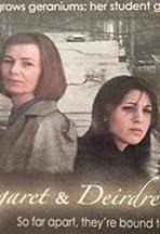Margaret and Deirdre