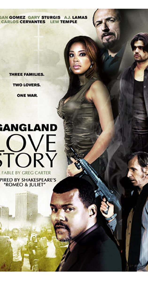 Movies About Interracial Love 89