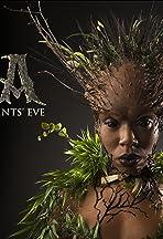 Lwa: All Saints' Eve