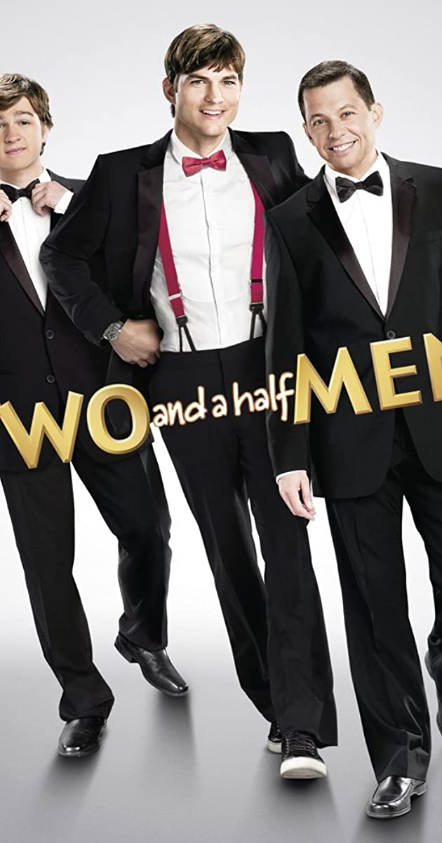 Two And A Half Men Wallpaper Two And A Half Men Wallpaper