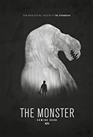 The monster 2016 imdb the monster poster solutioingenieria Image collections