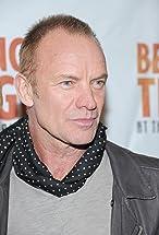 Sting's primary photo