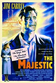 The Majestic Poster