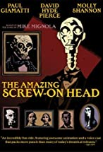 Primary image for The Amazing Screw-On Head