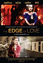 Primary image for The Edge of Love