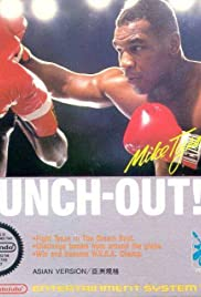 Mike Tyson's Punch-Out!! (1987) Poster - Movie Forum, Cast, Reviews