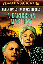 A Caribbean Mystery(1983) Poster - Movie Forum, Cast, Reviews