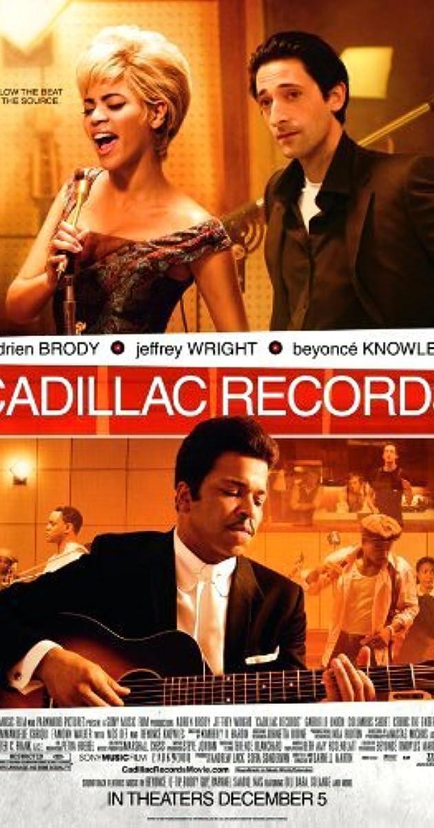 Cadillac Records- Full Movie