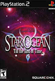 Star Ocean: Till the End of Time Poster