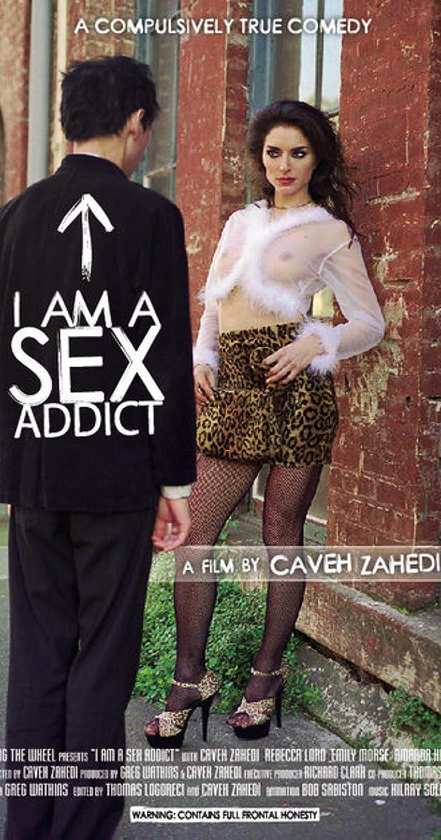 I Am A Sex Addic 84