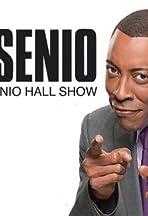 The Arsenio Hall Show