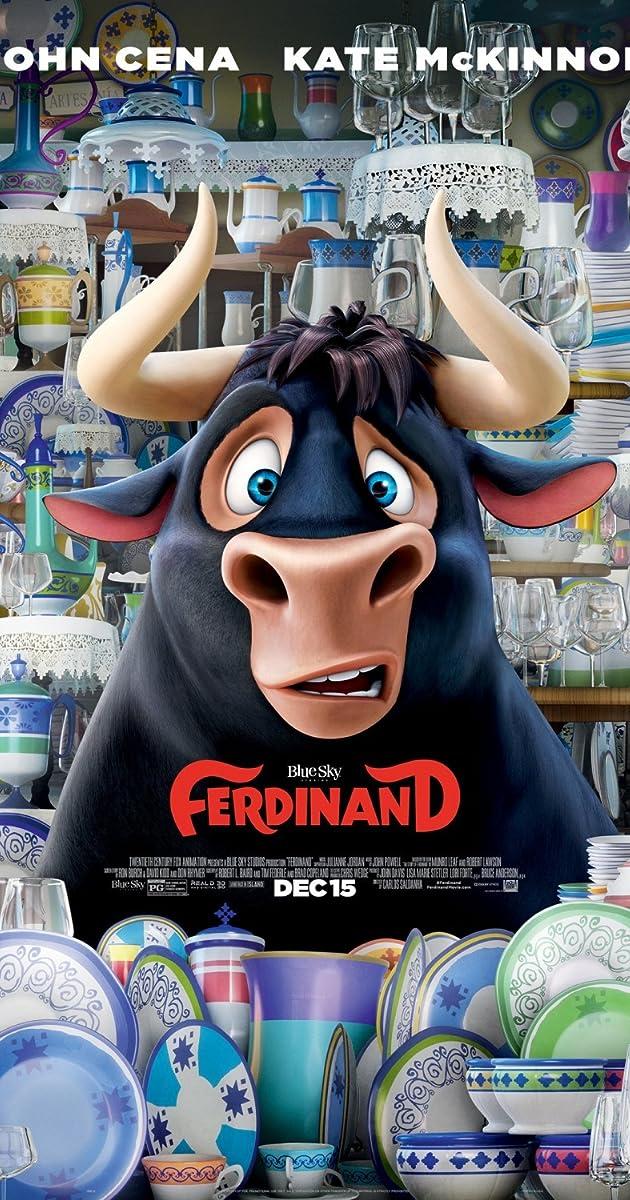 Bulius Ferdinandas / Ferdinand parsisiusti atsisiusti filma nemokamai