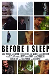Before I Sleep Poster