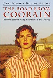 The Road from Coorain(2002) Poster - Movie Forum, Cast, Reviews