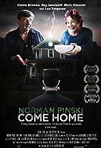 Norman Pinski Come Home