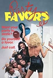 Party Favors Poster