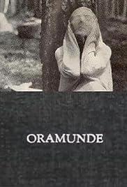 Oramunde Poster