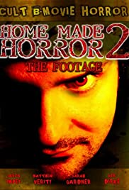 Home Made 2: The Footage Poster