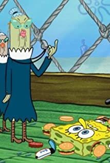 Spongebob squarepants banned in bikini
