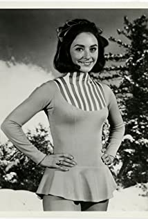 Peggy Fleming Picture