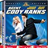Frankie Muniz and Hilary Duff in Agent Cody Banks (2003)